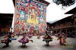 Punakha Tshechu 9 day